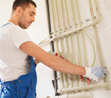 Commercial Plumber Services in Sacramento, CA